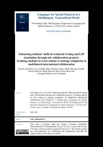 advanced writing skills english pdf