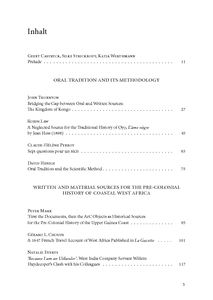 Science Essays Topics Sources And Methods For African History And Culture Essays In Honour Of  Adam Jones Essay Topics High School also High School Essays Examples Sources And Methods For African History And Culture Essays In  English Short Essays