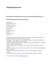 british journal of clinical psychology pdf